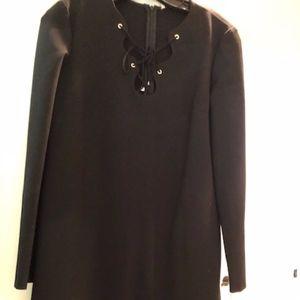 Emilio Pucci Black Dress